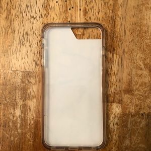Accessories - Marble iPhone Case